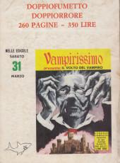 Verso de Candida la Marchesa (2e série, en italien) -4- Il nido del diamante