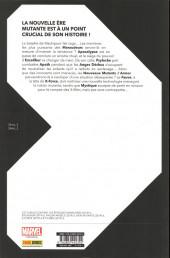 Verso de Dawn of X -6- Volume 06