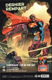 Verso de Batman Bimestriel (Urban Comics) -7- Tome 7