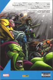 Verso de Thanos (Fresh Start) -6- Sanctuaire zéro (6/6)