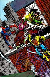 Verso de The official Marvel index to Marvel Team-Up (1986) -4- Issue # 4