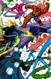 Verso de The official Marvel index to Marvel Team-Up (1986) -5- Issue # 5