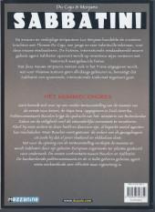 Verso de Sabbatini (en néerlandais) -1- Het mummiecongres