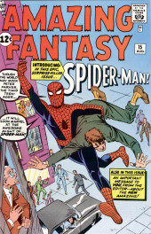 Verso de The official Marvel Index to Amazing Spider-Man (1985) -1- Issue # 1