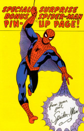 Verso de The official Marvel Index to Amazing Spider-Man (1985) -3- Issue # 3
