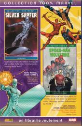 Verso de Spider-Man (Marvel France 2e série - 2000) -64- Métamorphose