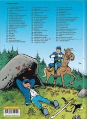 Verso de Les tuniques Bleues -31b2021- Drummer boy
