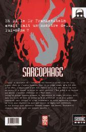 Verso de Sarcophage