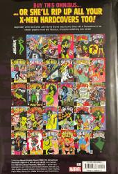 Verso de Sensational She-Hulk (The) (1989) -OMN01- The Sensational She-Hulk by John Byrne Omnibus
