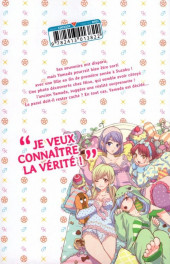 Verso de Yamada kun & the 7 Witches -25- Tome 25