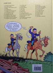 Verso de Les tuniques Bleues -23a1993- Les cousins d'en face