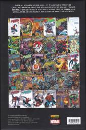 Verso de Spider-Man : La saga du Clone -3- Volume 3