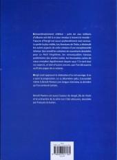 Verso de (AUT) Hergé -2c2004- Le monde d'Hergé