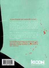 Verso de Killer Inside (The) -4- Volume 4