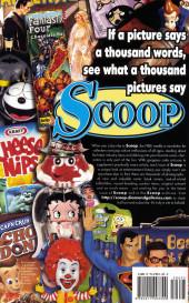 Verso de Uncle $crooge (6) (Gemstone - 2003) -327- Issue # 327