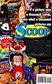 Verso de Uncle $crooge (6) (Gemstone - 2003) -328- Issue # 328