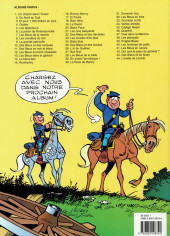 Verso de Les tuniques Bleues -17a2002- El Padre