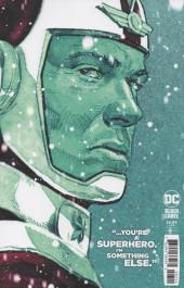 Verso de Strange Adventures (DC Comics - 2020) -7- It should happen to everybody