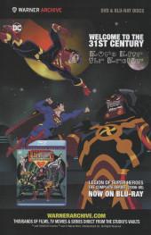 Verso de Wonder Woman Vol.1 (DC Comics - 1942) -765- What happens is Zandia!