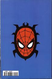 Verso de Spider-Man (Marvel France 2e série - 2000) -1- Renaissance