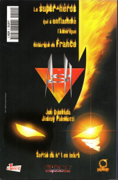 Verso de Spider-Man (Marvel France 2e série - 2000) -2- Le témoin