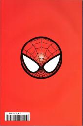 Verso de Spider-Man (Marvel France 2e série - 2000) -13- Le retour de carnage