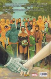 Verso de X-Men: Gold -3- Cruel et Dégradant