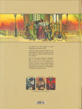 Verso de La fille de l'Exposition Universelle -3- Paris 1878