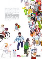 Verso de Le bruit des idées - Innovations territoriales en bande dessinée  - Le bruit des idées - Innovations territoriales en bande dessinée
