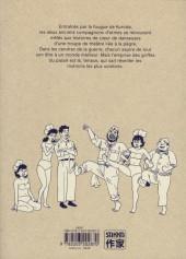 Verso de Sengo -5- Comédies