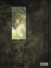 Verso de Duke (Yves H./Hermann) -5- Un pistolero, tu seras