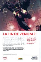 Verso de Venom (100% Marvel) -2- Abysse