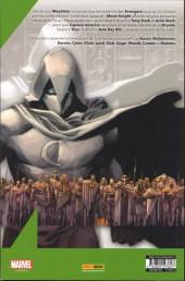 Verso de Avengers (Marvel France - 2020) -11- Nexus war : thor
