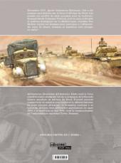 Verso de Afrikakorps -2- Crusader