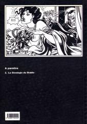 Verso de Les partisans (Magnus) -1- Nocturnes