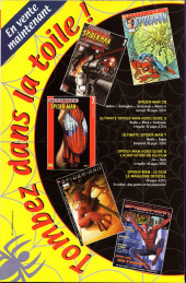 Verso de Spider-Man (Marvel France 2e série - 2000) -29- Un homme brissé