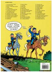 Verso de Les tuniques Bleues -27a2002- Bull Run