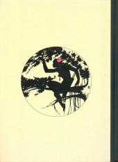 Verso de Jungla (collection fumetti) -14- L'île des Orgies