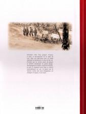 Verso de L'École buissonnière - Tome TL