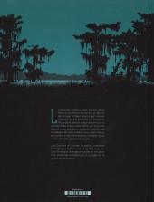 Verso de Louisiana -2- La Couleur du Sang