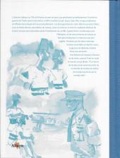 Verso de Tout Pratt (collection Altaya) -50- Dans un ciel lointain