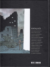 Verso de Akkad
