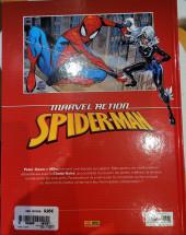 Verso de Marvel Action : Spider-Man -3- Malchance