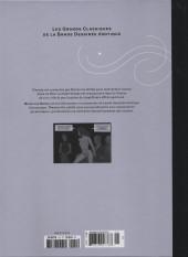 Verso de Les grands Classiques de la Bande Dessinée érotique - La Collection -121111- Twenty - Tome 3