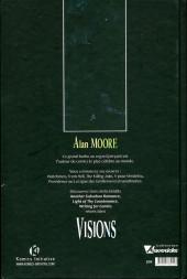 Verso de Visions