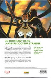 Verso de Doctor Strange (100% Marvel - 2019) -4- Le Dilemme