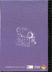 Verso de Spirou et Fantasio -47TL2- Paris-sous-Seine
