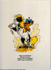 Verso de Yakari (en breton) -4Breton- Yakari ha Nanabozo