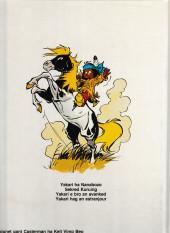 Verso de Yakari (en breton) -3Breton- Yakari e bro an avanked