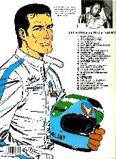 Verso de Michel Vaillant -17c1983- Le fantôme des 24 heures